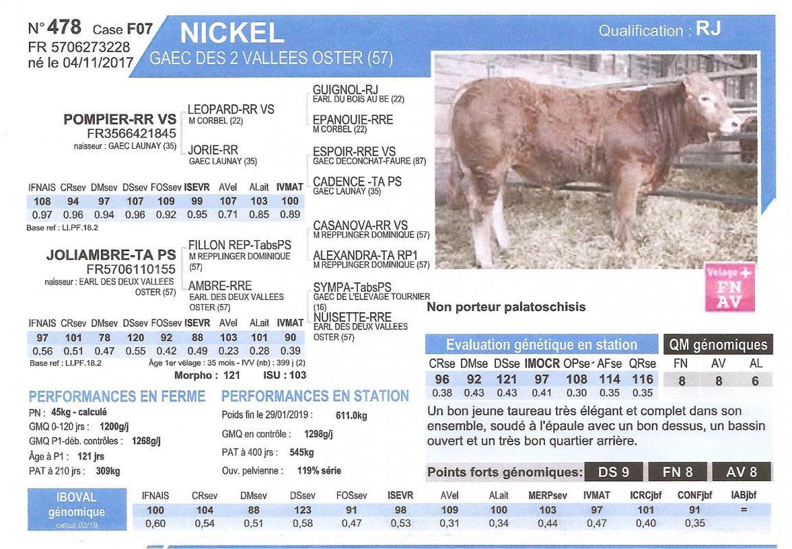 Nickel page catalogue 001